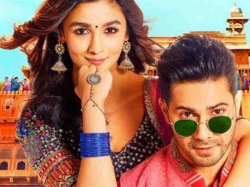 Badrinath Ki Dulhania 3 Days Sunday Box Office Collection Report Alia Bhatt Varun Dhawan