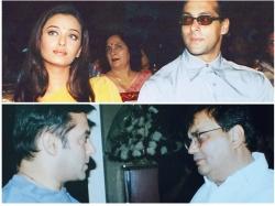I Have Never Beaten Aishwarya Rai I Only Hit Subhash Ghai Salman Khan