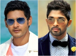 Mahesh Babu Allu Arjun Take The Rajinikanth Suriya Path