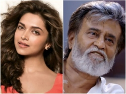 Deepika Padukone Not In Rajinikanth Pa Ranjith Team S Next