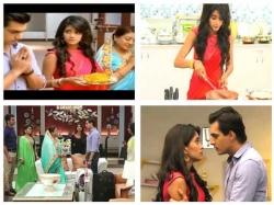 Yeh Rishta Kya Kehlata Hai Naira 1st Day Goenka House Post Marriage Kartik Naira Romance Argue