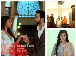 Ishqbaaz Shocker New Villain Shivaay Anika Lives Subha Rajput Not Quitting The Show
