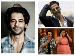 Sunil Grover Rejects Akshay Kumar Show Sunil To Make A Comeback With His Own Show