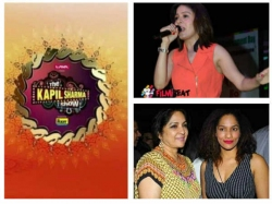 The Kapil Sharma Show Confusion In Team Sunidhi Chauhan Neena Gupta Masaba Shoots Cancelled