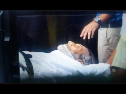 Pictures Vinod Khanna Embarks On His Final Journey
