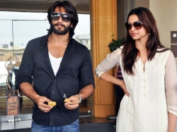 Ranveer Singh Gets Angry At An Event Fan Shouted Deepika Padukone Name