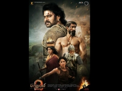 Baahubali 2 Monday 4 Days Box Office Collection