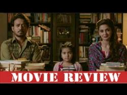 Hindi Medium Story Plot And Rating
