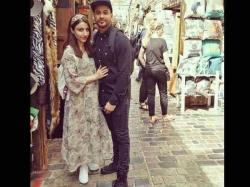 These Pics Of Kunal Kemmu And Soha Ali Khan Babymoon Will Make You Go Green With Envy
