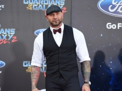 Why Dave Bautista Unhappy With His Guardians Of The Galaxy Vol 2 Script