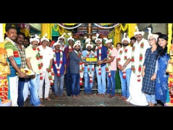 Sun Tv Has Bagged The Satellite Rights Of Sivakarthikeyan 24am Studios Production No 4