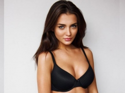 Amy Jackson Irritated In Bangkok On The First Day Of Her Shoot For The Villain