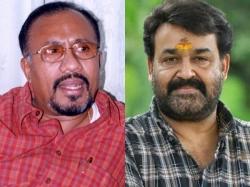 Mohanlal And Bhadran Back Together Spadikam