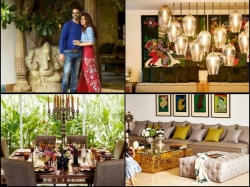 Akshay Kumar Sea Facing Home Inside Pictures Can Give Competition To Shahrukh Khan Mannat