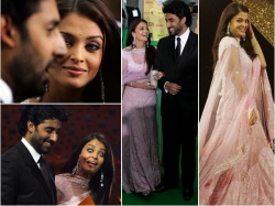 Aishwarya Rai Bachchan Abhishek Bachchan First Iifa Appearance After Marriage Throwback Pictures