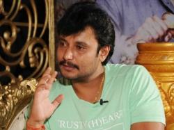 Darshan Talks About His Role Duryodhana In Kurukshetra