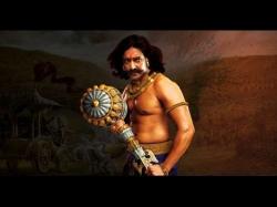 Kurukshetra Movie To Be Released In 3d Format