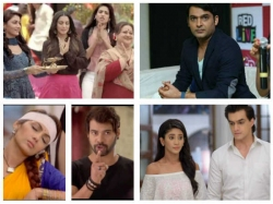 Latest Trp Ratings Kumkum Bhagya Spin Off Kundali Bhagya Makes A Grand Entry Tkss Drops Again