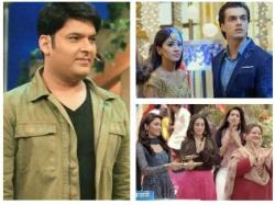Latest Trp Ratings Yeh Rishta Kya Kehlata Hai Occupies Third Spot Tkss Ratings Improve