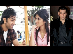 Ranbir Kapoor Says I Can Give My Life For Katrina Kaif Do Not Want To Take Salman Khan Place