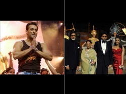 Amitabh Bachchan Aishwarya Rai Bachchan Boycotted Iifa Because Of Salman Khan