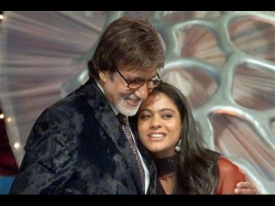 Kajol Thinks Amitabh Bachchan Has Lived His Stardom Exceptionally Well