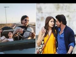 Jab Harry Met Sejal Box Office Shahrukh Khan Film Earns Rs 1200000 Delhi Pvr Theatre