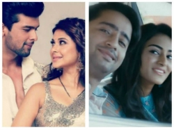 Not Beyhadh But Kuch Rang Pyar Ke Aise Bhi Going Off Air Heres Why Erica Shaheer Share Emotional Msg