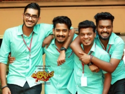 Chunkzz Movie Review