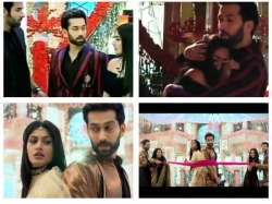 Ishqbaaz Spoiler Not Vikram But Shivaay To Marry Anika Heres How Shivika Get Engaged New Promo