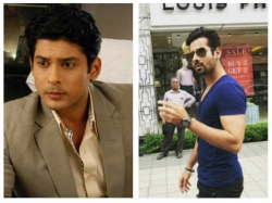 Siddharth Shukla Gets Into An Ugly Spat With Kunal Project Head Is He Out Of Dil Se Dil Tak
