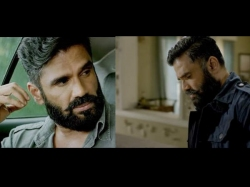 We Bet You Would Not Want To Miss These Details About Suniel Shetty S Role In A Gentleman