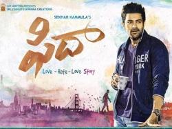 Varun Tej Finally Strikes Gold At Box Office With Fidaa