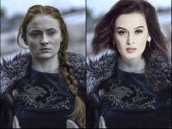 Evelyn Sharma Game Of Thrones