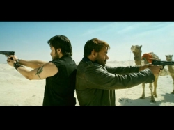 Baadshaho First Day Friday Open Box Office Collection