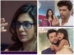 Beyhadh Aarohi Is Not Saanjh Arjun Daughter Heres When The Show Will End