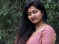 Gayathri Raghuram Loses Her Cool On Social Media