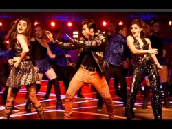 Judwaa 2 First Day Friday Open Box Office Collection