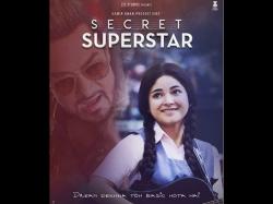 Secret Superstar Box Office Prediction Aamir Khan Film Blockbuster