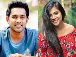 Asif Ali Madonna Sebastian Team Up The First Time