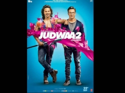 Judwaa 2 Monday 4 Days Box Office Collection