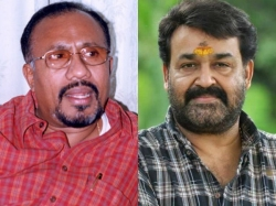 Mohanlal Bhadran Project New Update