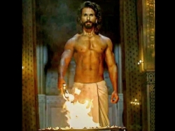 Shahid Kapoor On Padmavati Controversy Every Indian Will Be Proud Of The Film