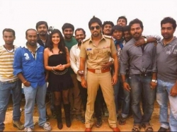 Rocking Star Yash To Portray The Role Of A Police Officer