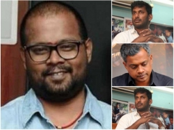 Ashok Kumar S Death Kollywood Celebrities Left A State Shock