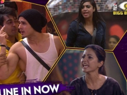 Bigg Boss 11 Courtroom Drama Review Task Could Have Been Fun Contestants Spoiled Game
