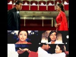 He Was Madly In Love Salman Khan Wanted Aishwarya Rai Reunite With Him In Hum Dil De Chuke Sanam
