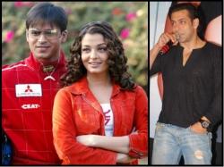 Vivek Oberoi Said Aishwarya Rai Bachchan Is In My Arms Leaving Salman Khan Irked With His Words
