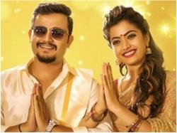 Chamak Movie Review Rating Golden Star Ganesh