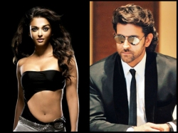 Hrithik Roshan Misjudged Aishwarya Rai Bachchan Thought She Is A Pretty Face With No Talent
